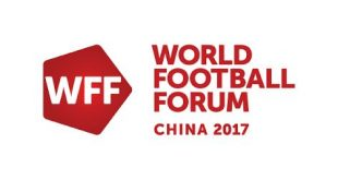 Alisports takes to the platform at World Football Forum!