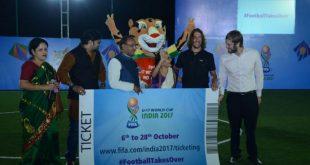 VIDEO – Facebook LIVE: Carles Puyol talks Indian football & FIFA U-17 World Cup!