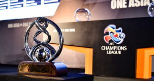 2020 AFC Champions League final to be played in Doha, Qatar!