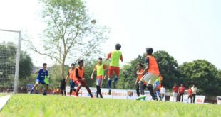 Chandigarh Youth League – Day: A fun filled opening day!