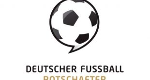 Bernd Schuster to receive German Football Ambassador honorary award!