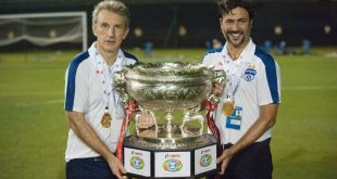Bengaluru FC coach Albert Roca: We had enough quality going into extra time!