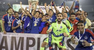 VIDEO – Federation Cup: Bengaluru FC 0-0,2-0 Mohun Bagan [aet] – Match Highlights!