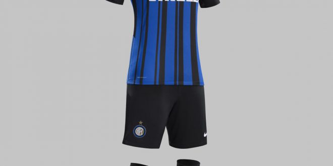 size 40 9ec36 64d99 Nike launch Inter Milan's new 2017-18 Home Kit!