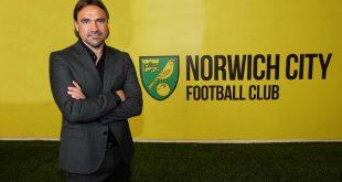 Norwich City appoint Germany's Daniel Farke as new Head Coach!