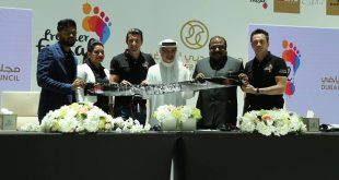VIDEO: Chairman Xavier Britto speaks on Premier Futsal – Season 2 set for Dubai!
