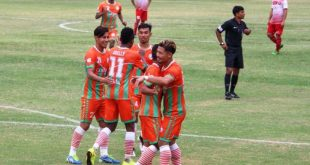 VIDEO: I-League promoted NEROCA FC's hero welcome home in Imphal, Manipur!