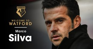 Marco Silva signs two year deal with EPL side Watford FC!