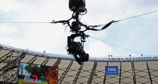 FIFA opens tender process in Greece for the media rights to the 2018 FIFA World Cup!
