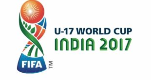 Match officials for the 2017 FIFA U-17 World Cup in India appointed!