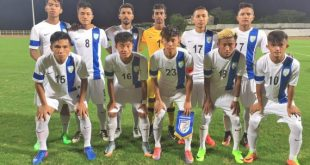 10-men India U-19 suffer 0-1 loss to Singapore U-19 in second Goa friendly!