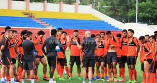 India coach Constantine: Eventual goal is to unearth talents for senior team!