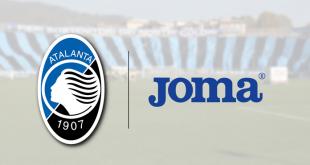 Joma and Serie A side Atalanta Bergamo sign Technical Partnership deal!