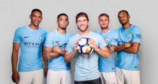 Wix & Manchester City make a dream come true for winner of Latin American campaign!