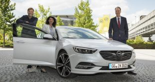 You'll Never Walk Alone: Opel & Jürgen Klopp extend Partnership!