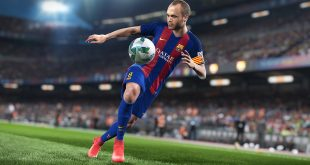 VIDEO – Konami: PES 2018 Teaser Trailer!