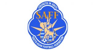 COVID-19 pandemic forces SAFF Championship postponement to 2021!