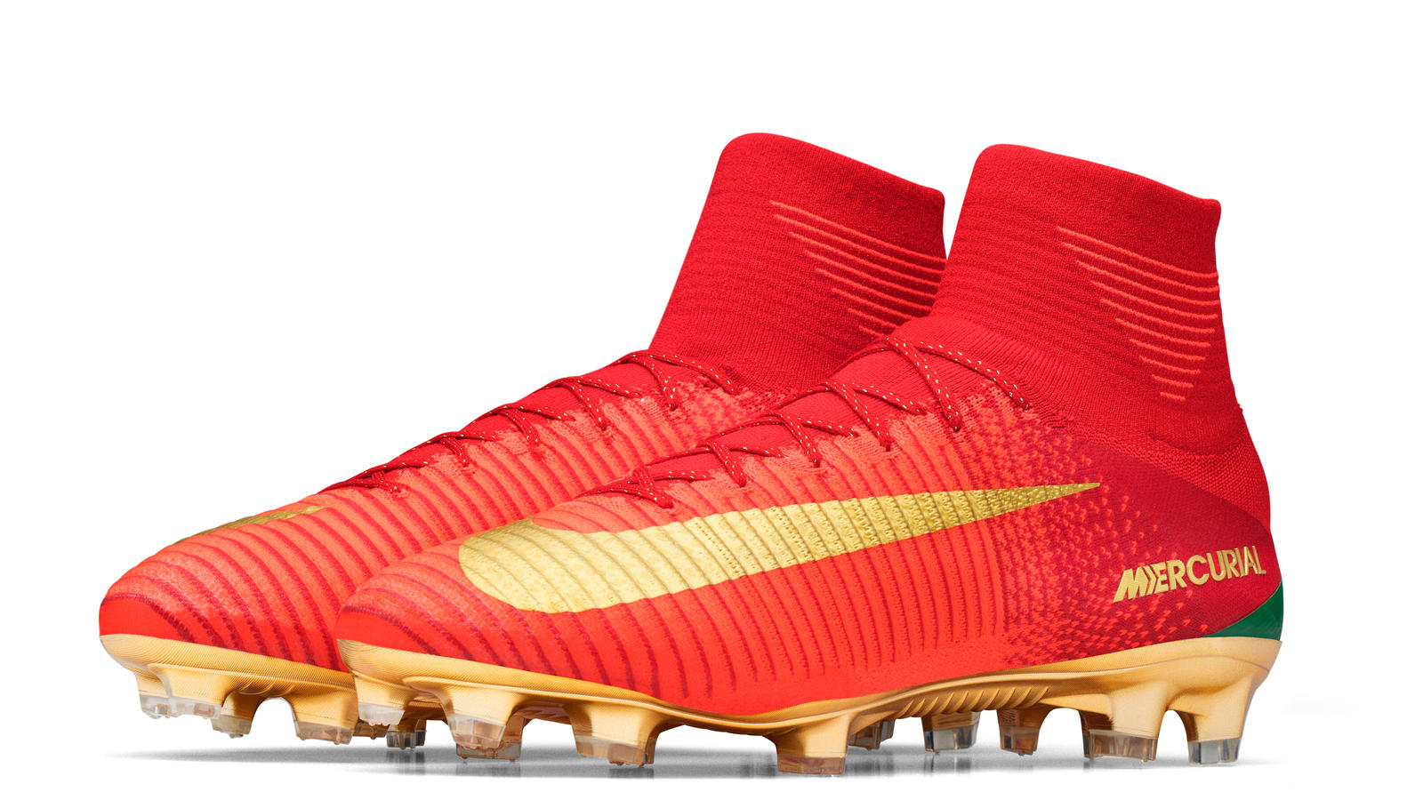 Cristiano Ronaldo CR7 Safari Now Available Soccer Cleats .