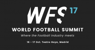VIDEO: World Football Summit 2017 – Official Trailer!