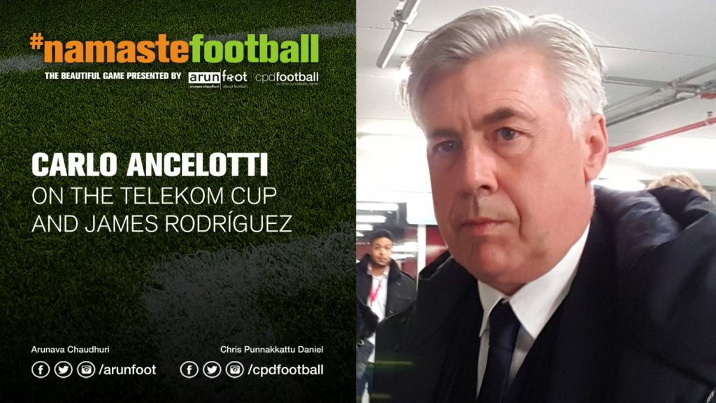 Telekom Cup 2021