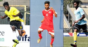 ISL-4: Three College Footballers to Feature in ISL Player Draft!