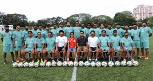 AIFF Grassroots Leaders course conducted in Kerala!