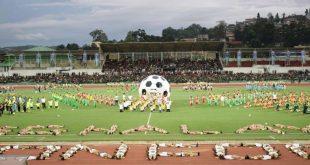 Meghalaya launch statewide Football development program 'Mission Football'!