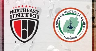 NorthEast United FC signs 5 year partnership with NEROCA FC!
