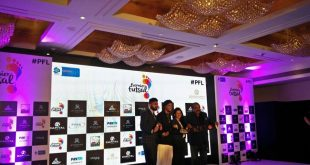 VIDEO: Ronaldinho interacts with Fans at the Premier Futsal – Season 2 launch in Mumbai!