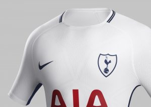 Nike s first season with the club will see the likes of Harry Kane 7b7da5003