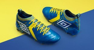 The all-new UMBRO Medusæ II – Speed and Touch: All You Need!