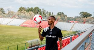 adidas & Orlando Pirates reveal 2017/18 home & away kits!