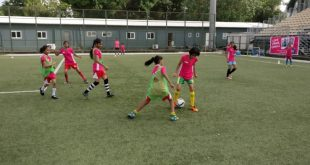 AIFF conducts Grassroots Leaders course in Mumbai!