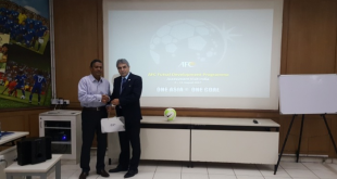AFC & AIFF to develop futsal in India in partnership!