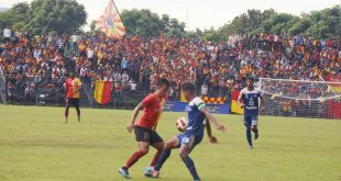 Champions East Bengal comprehensively defeat Peerless SC 5-1 in the CFL!