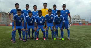 SAFF U-15 Championship: India open with 9-0 win over Maldives!