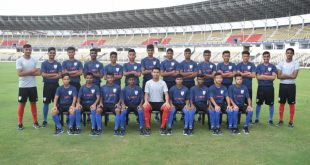 India U-16 head to Nepal for SAFF U-15 Championship!