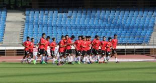 India U-17 Head Coach de Matos: We played like equals in the Four-Nation tournament!