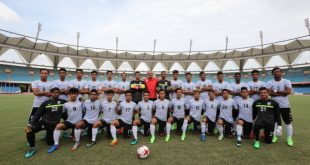 India U-17 Head Coach de Matos: Boys showed extraordinary attitude in the Four-Nation tournament!