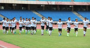 India U-17 Head Coach de Matos: Result against Chile showed it is possible to achieve success!