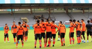 2019 AFC Asian Cup qualifier: India coach Constantine names squad for Kyrgyz Republic match!