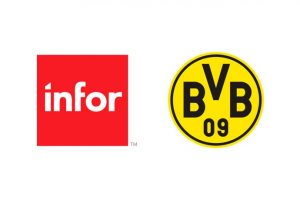 Infor and Borussia Dortmund announce partnership! cf4446321