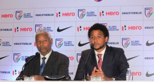 Mauritius coach Filho: It'll be good opportunity against India now!