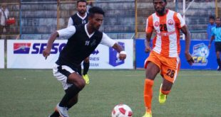 Mohammedan Sporting Club trash Tollygunge Agragami 5-1 in CFL encounter!