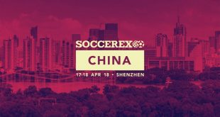 PSG president to discuss desports strategic partnership at Soccerex China!