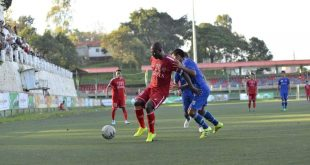 Mizoram Premier League: I-League champions Aizawl FC thrash Mizoram Police!