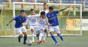 Mizoram Premier League: Bethlehem Vengthlang FC see off challenge from Ramhlun North FC!