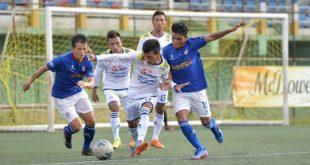 Mizoram Premier League: Bethlehem Vengthlang FC see off challenge from Ramhlun North FC!