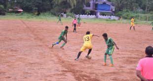 Goa Third Division: Carmona SC, St Anthony's Club play a drab draw!