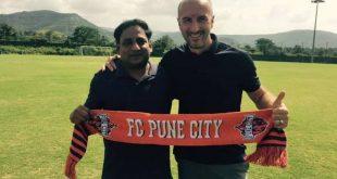 Ranko Popovic replaces Antonio Habas as FC Pune City head coach for ISL-4!